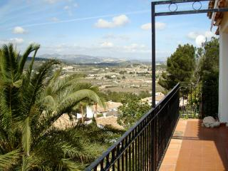 Casa Bella, fantastic family size villa new 2015 - Javea vacation rentals