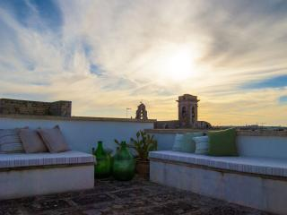 Comfortable Puglia House rental with Porch - Puglia vacation rentals