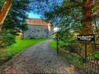 Vacation Rental in Argyll & Stirling