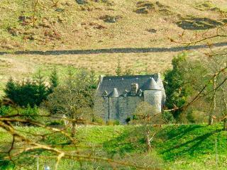 3 bedroom Castle with Short Breaks Allowed in Kilmartin - Kilmartin vacation rentals