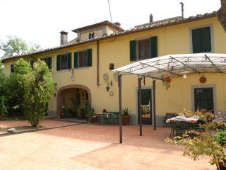 Bright 5 bedroom Villa in Montespertoli - Montespertoli vacation rentals