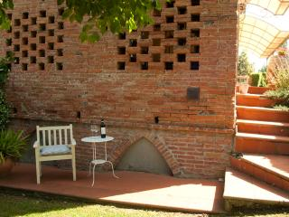 Charming apartment between Pisa, Florence and Lucc - San Miniato vacation rentals