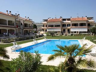 Residence Micaene E3 Pineto Vacanza - Pineto vacation rentals