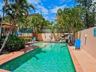 Broadbeach apartment Walk to the beach - Broadbeach vacation rentals