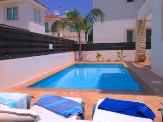 Amelia Villa, Pernera - 2 Bedrooms - Protaras vacation rentals