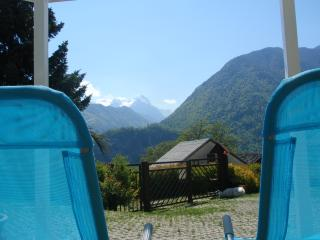 Apartments Triglav-Family Studio with balcony 2+1 - Dovje vacation rentals