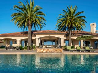 Palm Vista, Paradise in the wine country - Santa Rosa vacation rentals
