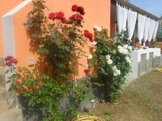 Romantic 1 bedroom Townhouse in Scauri - Scauri vacation rentals