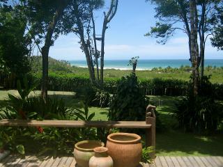 Lux Villa great ocean view 5 mins walk from beach - Trancoso vacation rentals