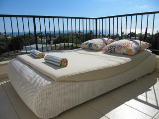 3 bed luxury apartment with sea views - Kissonerga vacation rentals