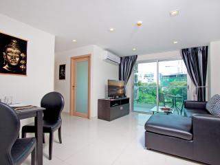 Lagoon 2 Bed Room Condo - Pattaya vacation rentals