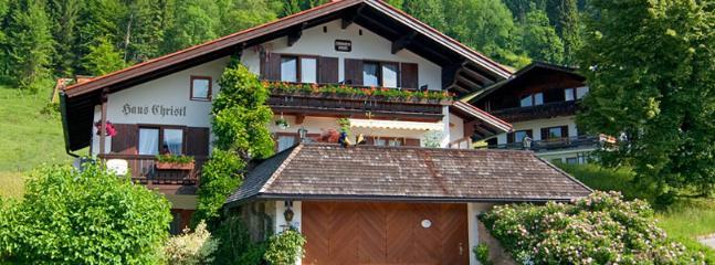 Haus Christl - Unterberg - Ferienwohnung - Reit im Winkl vacation rentals
