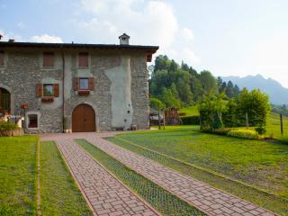 Nice Bed and Breakfast with Internet Access and Wireless Internet - Clusone vacation rentals