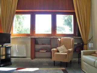 Salento. Appartamento in elegante villa - Carmiano vacation rentals