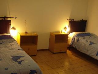 1 bedroom Condo with Internet Access in Palermo - Palermo vacation rentals