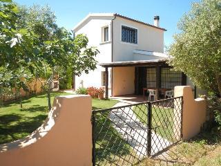 Villa with garden in Porto San Paolo - Loiri Porto San Paolo vacation rentals