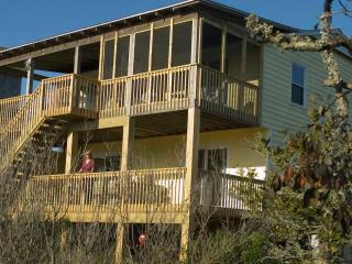 Krystal Blue Cape Hatteras Soundside Paradise - Hatteras vacation rentals