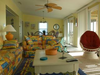 Krystal Blue Cape Hatteras Soundside Paradise - Hatteras vacation rentals