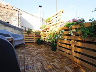 F18 | FK Perfect location and 2 terraces cosy flat - Catania vacation rentals