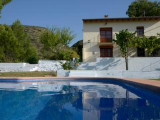 Casa Mangay on organic orange farm (near Xativa) - Canals vacation rentals