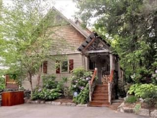 Stars Hollow - Glenville vacation rentals