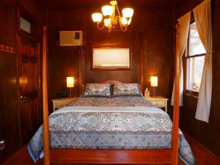 White Lotus Eco Spa Retreat - Tree house - Stanardsville vacation rentals