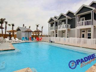 Slip on your sunglasses & flip-flops & enjoy this New Beachfront property. - Corpus Christi vacation rentals