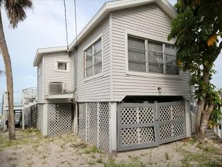 Beautiful House with Deck and Internet Access - Fort Myers Beach vacation rentals