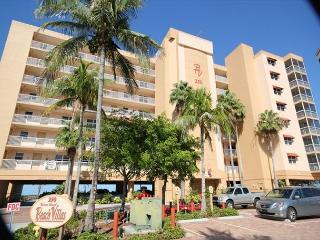 Beach Villas #102 - Fort Myers Beach vacation rentals