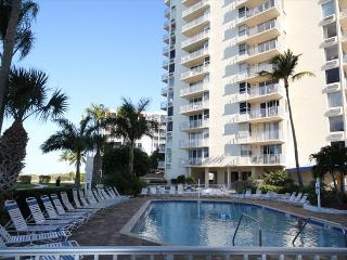 Estero Beach & Tennis Club #502B - Fort Myers Beach vacation rentals