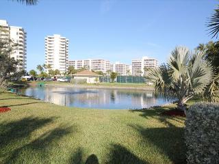 Estero Beach & Tennis Club #605A - Fort Myers Beach vacation rentals