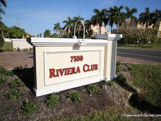 Riviera Club #303 - Fort Myers Beach vacation rentals