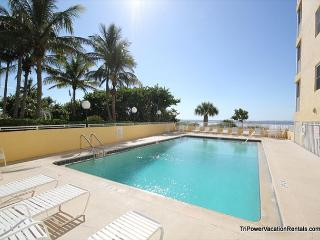 Vacation Villas #534 - Fort Myers Beach vacation rentals