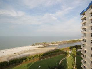 Estero Beach & Tennis Club #906B - Fort Myers Beach vacation rentals