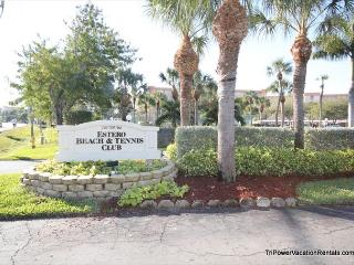 Estero Beach & Tennis Club #508C - Fort Myers Beach vacation rentals