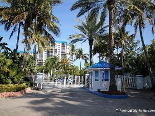Ocean Harbor Unit 1204A - Fort Myers Beach vacation rentals