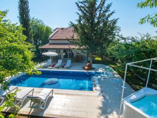 Secluded Renovated Villa with Private Pool - Oludeniz vacation rentals