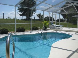 Great Golf Villa with private pool - Hernando vacation rentals