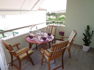 Luxury 2 BD apt in center Rogoznica - Rogoznica vacation rentals