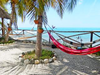 Romantic Cottage with Deck and Internet Access - Jacmel vacation rentals