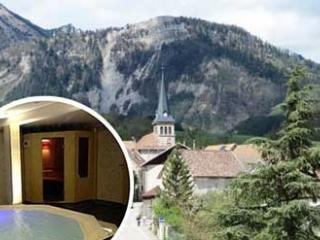"Gites du Finet ""L'Obiou"" Spa-Sauna - Lalley vacation rentals"