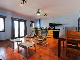 Colorful, oceanfront condo w/ easy beach access - right in town! - Placencia vacation rentals