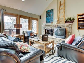 Open and contemporary lodging on shuttle route to skiing! - Vail vacation rentals