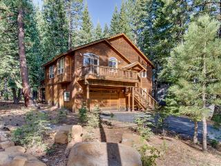 Comfy home with access to Tahoe Donner amenities - Truckee vacation rentals