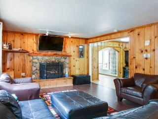 Cozy home with room for everyone - next to golf & close to great attractions! - South Lake Tahoe vacation rentals