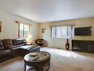 Cozy dog-friendly home for a large family with hot tub & game room! - South Lake Tahoe vacation rentals