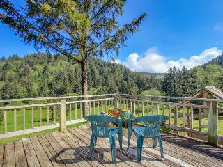 Peaceful, pristinely decorated, and beautiful views. - McMinnville vacation rentals