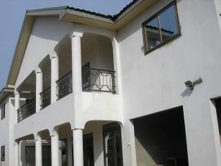 Vacation home in Accra Ghana - Villa George - Legon vacation rentals