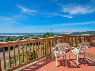 Spacious dog-friendly getaway w/ boat parking, perfect for 2 families! - Pacific City vacation rentals