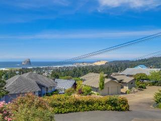 Spacious getaway w/ boat parking, perfect for 2 families! - Pacific City vacation rentals